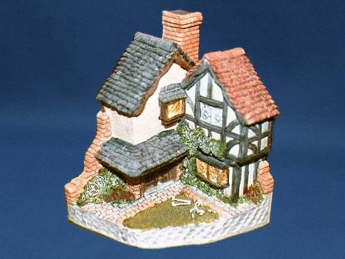 15 Lawnside Road David Winter Cottage