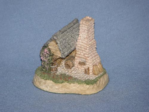 Barley Malt Kiln David Winter Cottage
