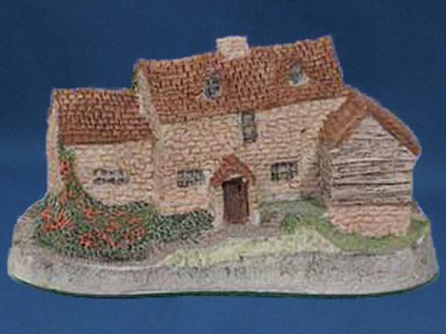 Cotswold Farmhouse David Winter Cottage