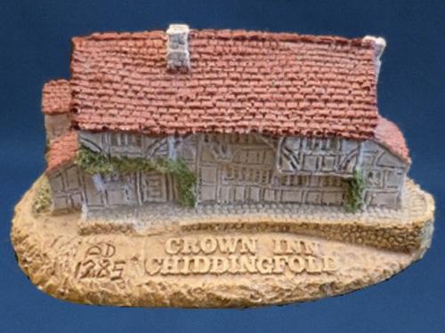 Crown Inn, Chiddingfold David Winter Cottage