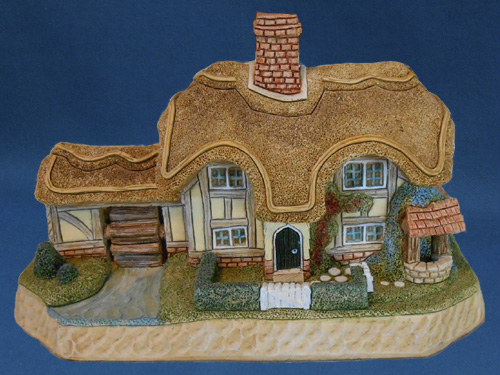 Fair-Well Cottage David Winter Cottage