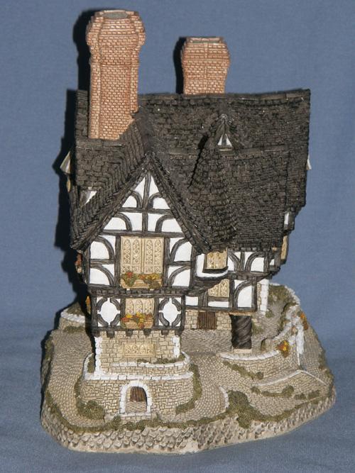 Falstaff Manor David Winter Cottage