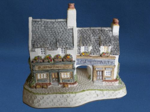 Fogartys David Winter Cottage
