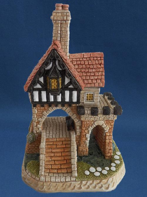 Gallow's Gate David Winter Cottage