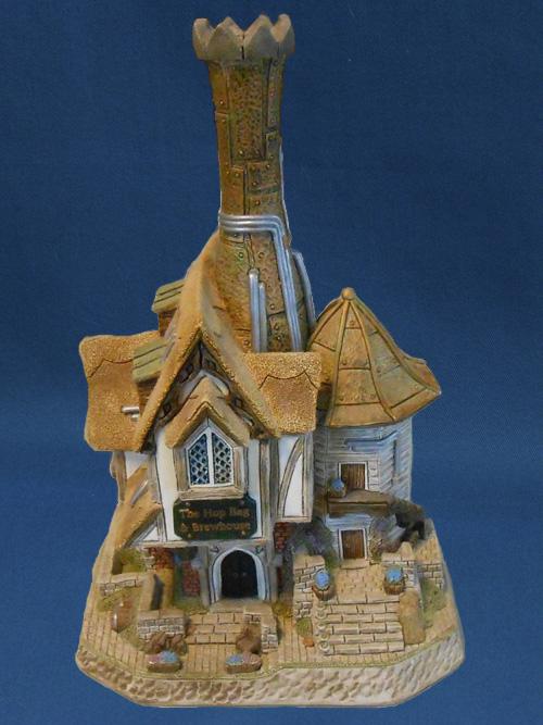 Hop Bag & Brewhouse David Winter Cottage