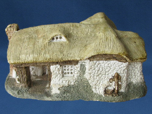 Little Forge David Winter Cottage