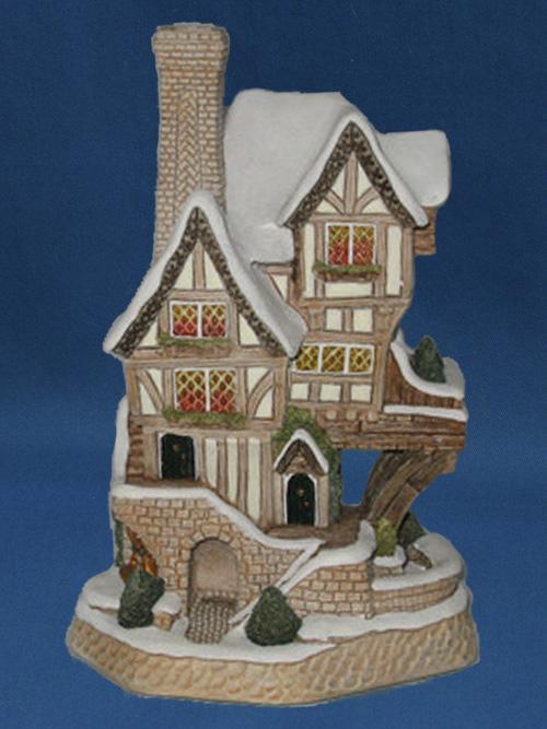 Mr Brownlow's David Winter Cottage