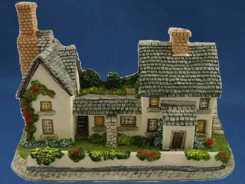 Newtown Millhouse David Winter Cottage