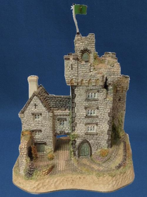 O'Donovans Castle David Winter Cottage