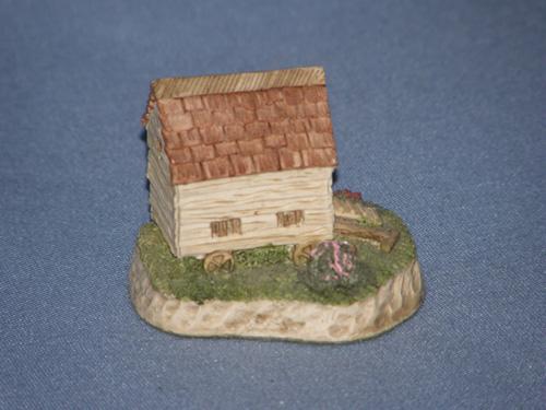 Poultry Ark David Winter Cottage