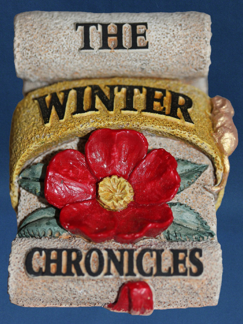 The Chronicles Signature David Winter Cottage
