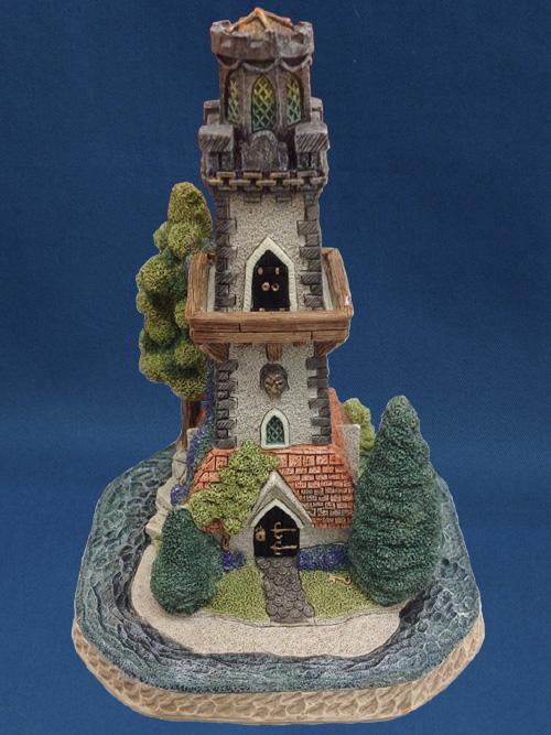 The Dark Tower David Winter Cottage