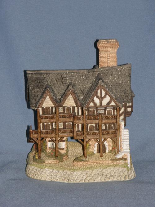 The Grange David Winter Cottage