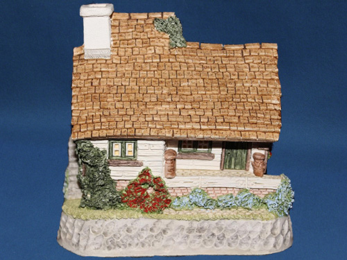 The Model Dairy David Winter Cottage