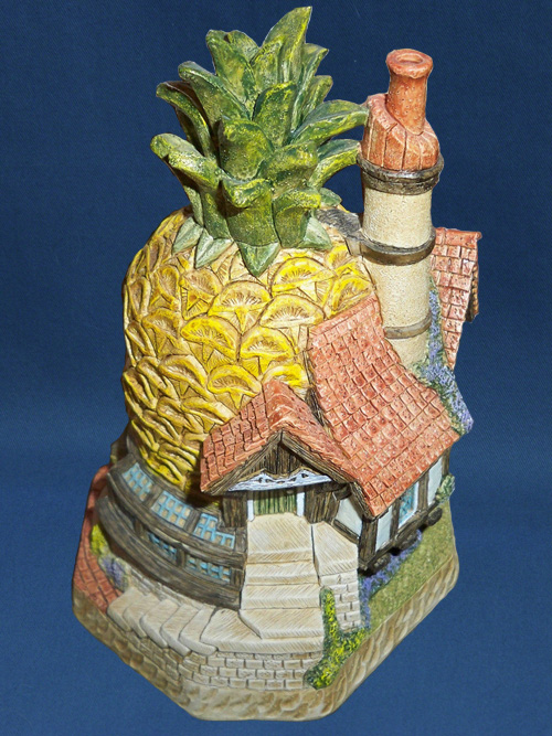 The Pineapple Pit David Winter Cottage