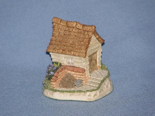 The Potting Shed David Winter Cottage