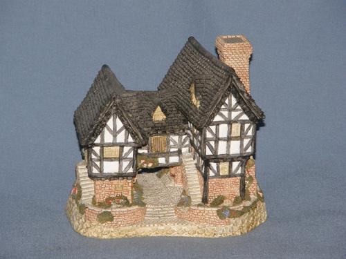 The Landowners David Winter Cottages