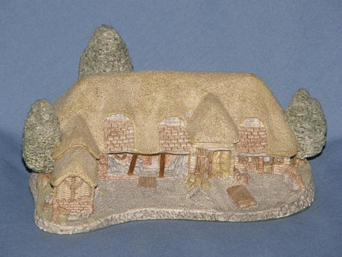 Tythe Barn David Winter Cottage