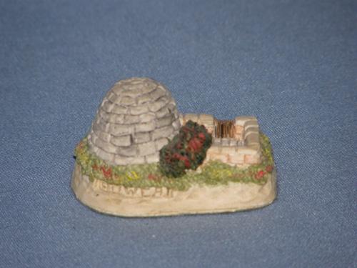 Welsh Pig Pen David Winter Cottage