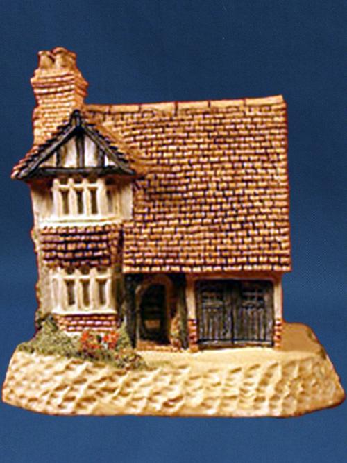 Wintershill (Jim'll Fix It) David Winter Cottage