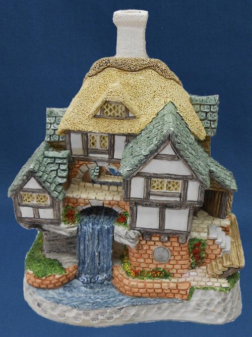 Wishing Falls Cottage David Winter Cottage